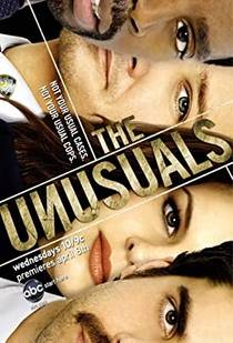 Picture of a TV show: The Unusuals