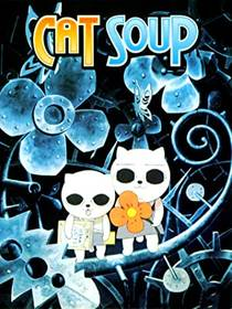 Picture of a movie: Cat Soup