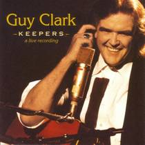 Picture of a band or musician: Guy Clark
