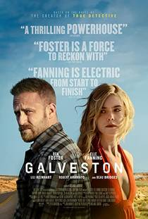 Picture of a movie: Galveston