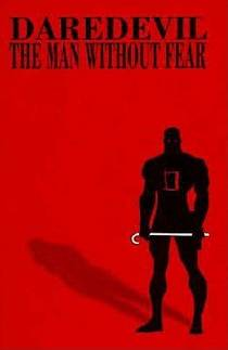 Picture of a book: Daredevil: The Man Without Fear