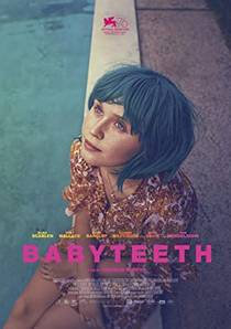 Picture of a movie: Babyteeth