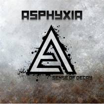 Picture of a band or musician: Asphyxia