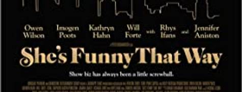 Image of She's Funny That Way