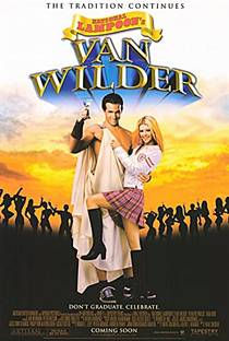 Picture of a movie: National Lampoons Van Wilder