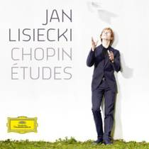 Picture of a band or musician: Jan Lisiecki