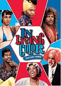 Picture of a TV show: In Living Color