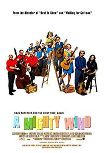 Picture of a movie: A Mighty Wind