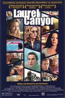 Picture of a movie: Laurel Canyon