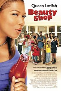 Picture of a movie: Beauty Shop