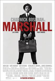 Picture of a movie: Marshall
