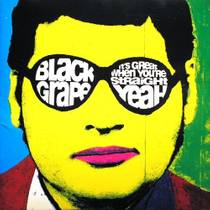 Picture of a band or musician: Black Grape