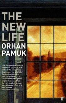 Picture of a book: The New Life