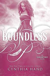 Picture of a book: Boundless