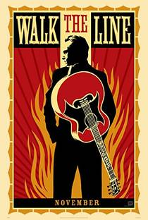 Picture of a movie: Walk The Line