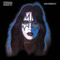 Picture of a band or musician: Ace Frehley