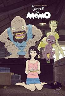 Picture of a movie: A Letter To Momo