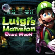 Picture of a game: Luigi's Mansion: Dark Moon