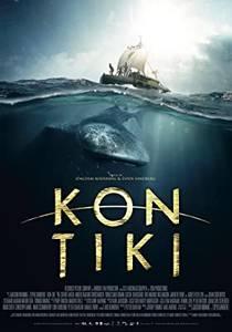 Picture of a movie: Kon-Tiki