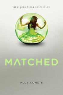Picture of a book: Matched