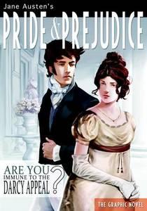 Picture of a book: Pride And Prejudice