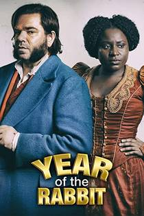 Picture of a TV show: Year Of The Rabbit