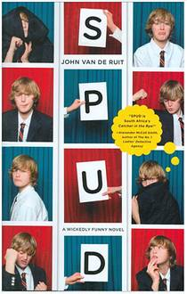 Picture of a book: Spud