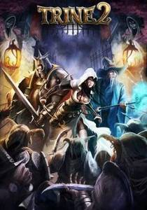 Picture of a game: Trine 2