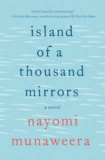 Picture of a book: Island Of A Thousand Mirrors