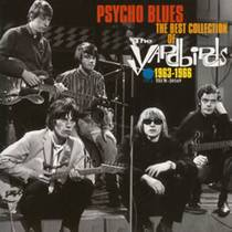 Picture of a band or musician: The Yardbirds