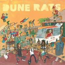 Picture of a band or musician: Dune Rats