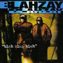 Picture of a band or musician: Blahzay Blahzay
