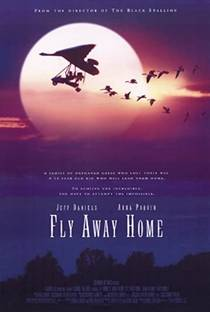 Picture of a movie: Fly Away Home