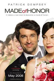 Picture of a movie: Made Of Honor