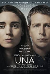 Picture of a movie: Una