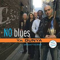 Picture of a band or musician: No Blues
