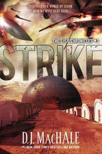 Picture of a book: Strike