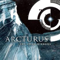Picture of a band or musician: Arcturus
