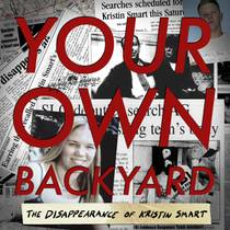 Picture of a podcast: Your Own Backyard