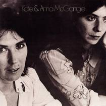 Picture of a band or musician: Kate & Anna Mcgarrigle