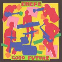 Picture of a band or musician: Emefe