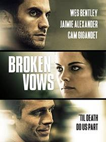 Picture of a movie: Broken Vows