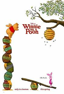 Picture of a movie: Winnie The Pooh