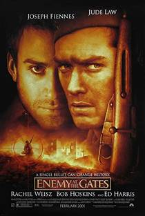 Picture of a movie: Enemy At The Gates