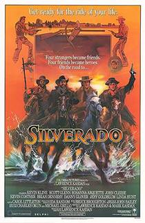 Picture of a movie: Silverado