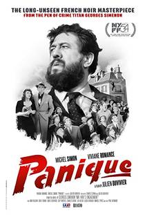 Picture of a movie: Panique