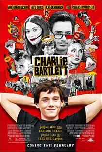 Picture of a movie: Charlie Bartlett
