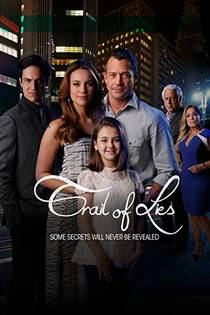 Picture of a TV show: Trail Of Lies