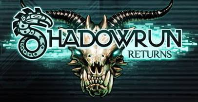 Picture of a game: Shadowrun: Dragonfall
