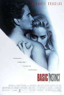 Picture of a movie: Basic Instinct